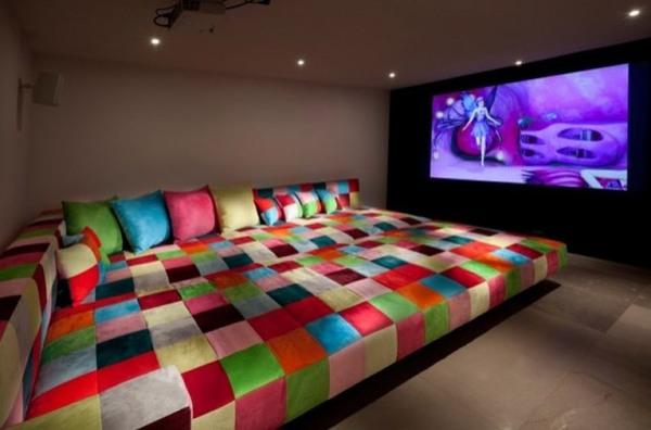 15 căn phòng khách với thiết kế khiến vạn người mê - Ảnh 2.