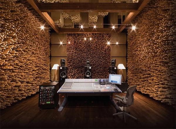 15 căn phòng khách với thiết kế khiến vạn người mê - Ảnh 4.