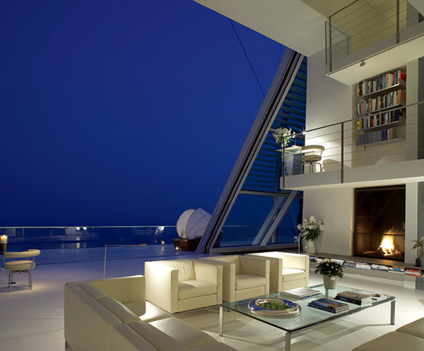 15 căn phòng khách với thiết kế khiến vạn người mê - Ảnh 9.