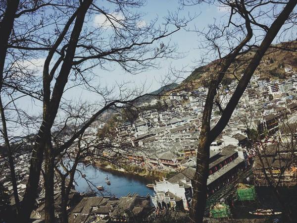 Cảnh đẹp mê mẩn của Phượng Hoàng cổ trấn sẽ khiến bạn ước ao một lần được đến - Ảnh 23.
