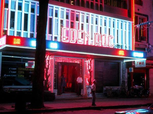 Có một Sài Gòn từng thanh lịch, duyên dáng và sành điệu như thế này ở những năm 60! - Ảnh 6.