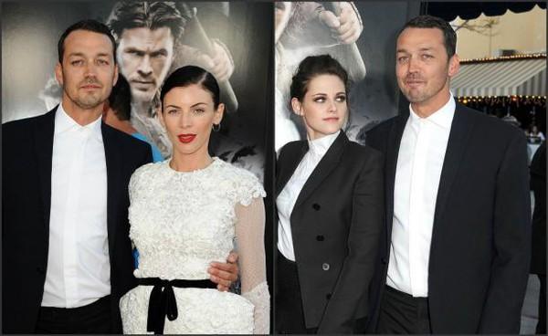 Kết cục của kẻ phản bội và người thứ 3 ở Hollywood: Người hạnh phúc, kẻ chia ly - Ảnh 5.