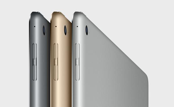 Apple sắp tung ra iPad vừa Pro vừa... mini - Ảnh 5.