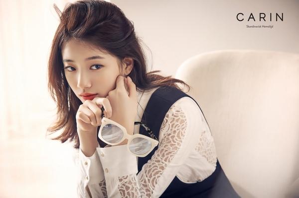 Suzy gây trầm trồ với vẻ đẹp trưởng thành và quyến rũ - Ảnh 9.