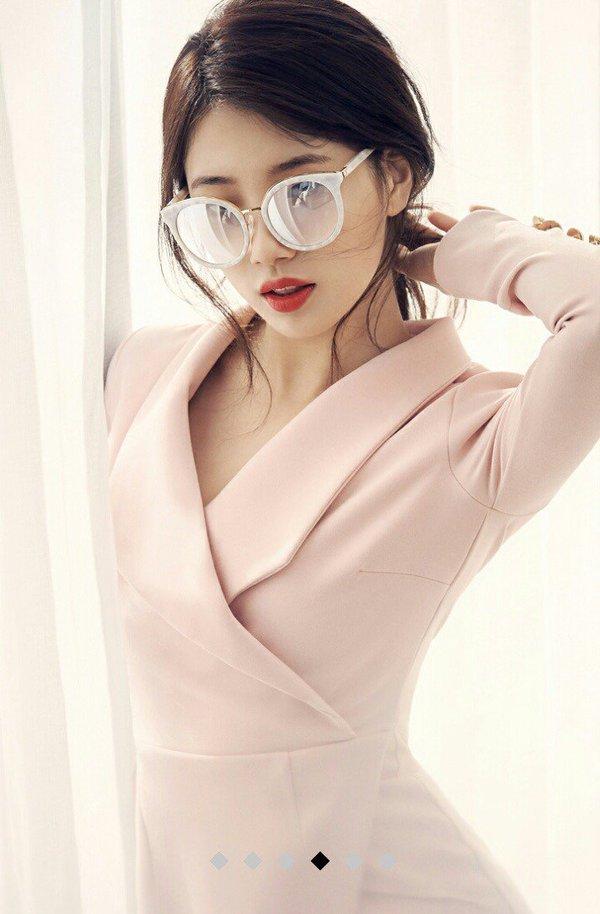 Suzy gây trầm trồ với vẻ đẹp trưởng thành và quyến rũ - Ảnh 6.