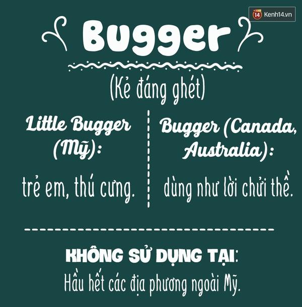 Bạn buộc phải nhớ không dùng 8 từ này khi đi du lịch để không bị đánh - Ảnh 8.