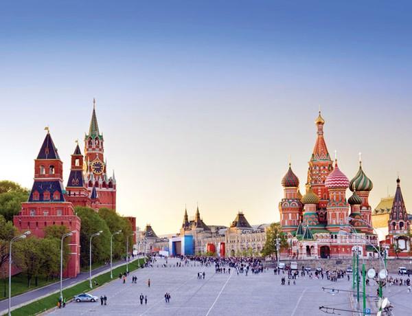 Du học Nga - đi khó dễ về - Ảnh 1.