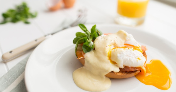 Mẹo vặt giúp bạn dễ dàng làm món trứng chần khiến bao đầu bếp toát mồ hôi - Ảnh 8.