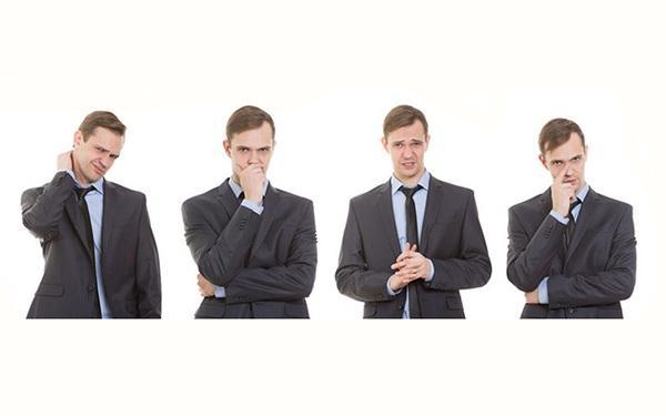 Thử tìm người đàn ông dối trá và bạn sẽ khám phá ra tính cách của chính mình