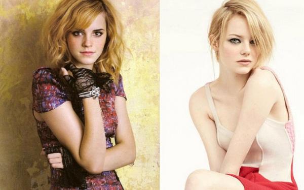 Hãy trả lời 6 câu hỏi này và bạn sẽ biết mình là nàng Emma nổi tiếng nào của Hollywood!