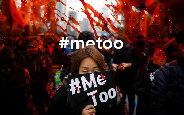 """Toàn cảnh chiến dịch #MeToo: Khi một hashtag phanh phui """"yêu râu xanh"""" có sức mạnh lay chuyển cả Hàn Quốc"""