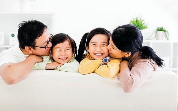 Bài văn 9,5 điểm về tình cảm gia đình khiến cô giáo phải thốt lên: Mọi ngôn từ đều trở nên bất lực!