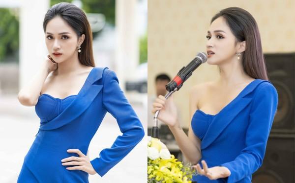 Hương Giang khởi động chiến dịch ủng hộ Luật chuyển đổi giới tính trong vai trò Hoa hậu Chuyển giới casino o viet nam
