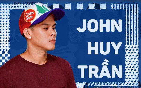 """Biên đạo múa John Huy Trần: """"Hãy duy trì ngọn lửa đam mê dù lớn hay nhỏ, để ít ra chúng ta biết nó vẫn còn đang cháy"""""""