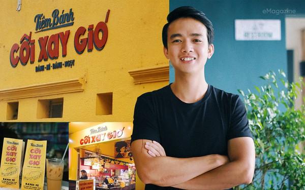 """Đăng Phong - """"cha đẻ"""" của bức tường vàng nổi tiếng ở Đà Lạt và niềm cảm hứng khởi nghiệp, làm giàu trên chính quê hương"""