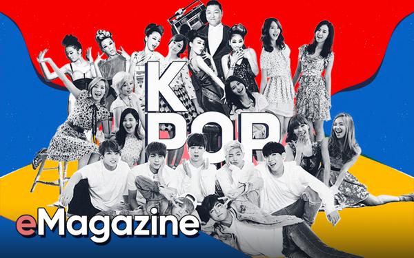 """Psy, BTS và câu chuyện về những người mở đường cho """"Giấc mơ Mỹ"""" của các nghệ sĩ Hàn"""