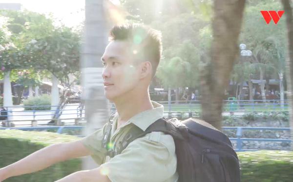 Hành trình của chàng trai nghị lực trở thành thợ ảnh chuyên nghiệp bằng chính đôi tay khuyết tật của mình