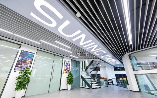 Cận cảnh gaming house mới siêu sang chảnh của Suning Gaming - Đội tuyển được dự đoán là bến đỗ mới của thần rừng SofM - xổ số ngày 17102019
