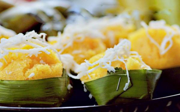 Từ điển các món ăn vặt Thái Lan mà bạn nên biết (Phần 1)