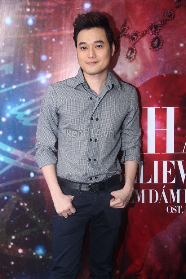 Lâm Chí Khanh nhận mình là ca sĩ chuyển giới đẹp nhất Việt Nam 14
