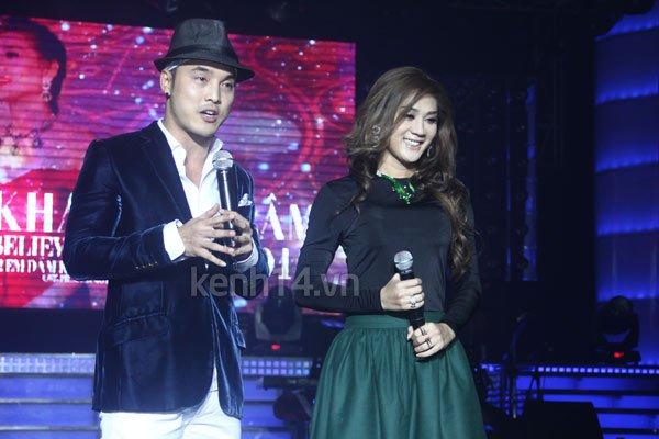 Lâm Chí Khanh nhận mình là ca sĩ chuyển giới đẹp nhất Việt Nam 5