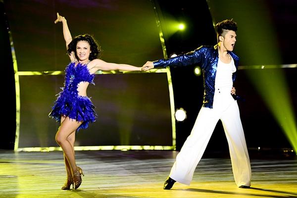 So You Think You Can Dance: Đua vào Top 4 6