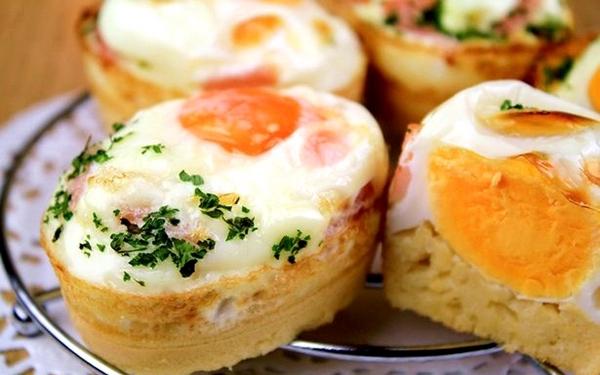 Hướng dẫn cách làm bánh mì trứng Gyeran Bbang của người Hàn Quốc