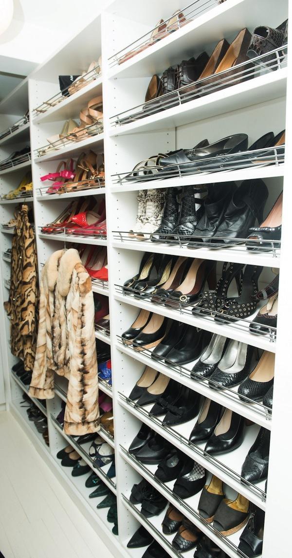 Ngó nghiêng tủ đồ của các fashionista thế giới 37
