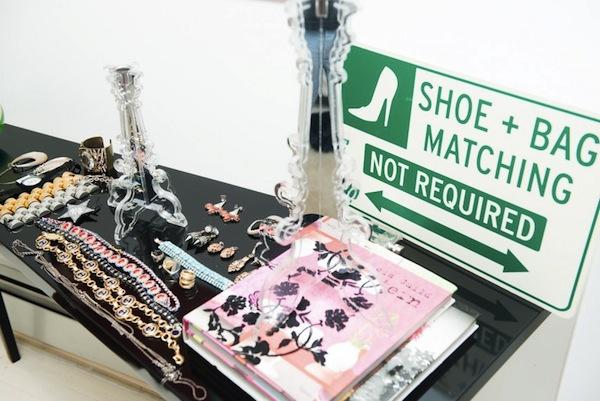 Ngó nghiêng tủ đồ của các fashionista thế giới 42