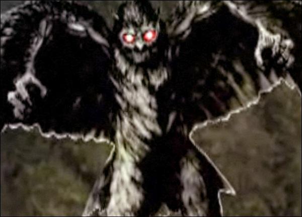 Những quái vật đáng sợ có tung tích bí ẩn 7