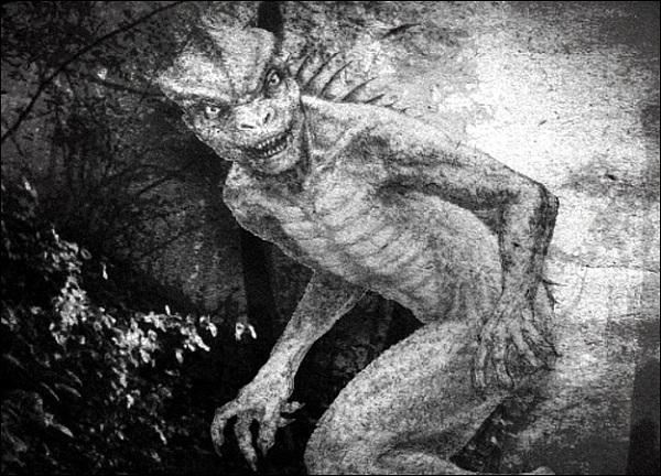 Những quái vật đáng sợ có tung tích bí ẩn 9