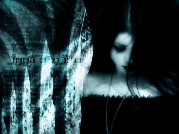 Giải mã ý nghĩa của những cơn ác mộng 2