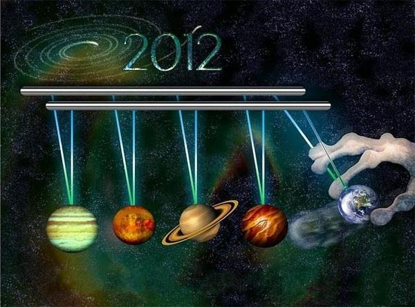 """Sự thật về chuyện vũ trụ """"mất điện"""" gây Tận thế 4"""
