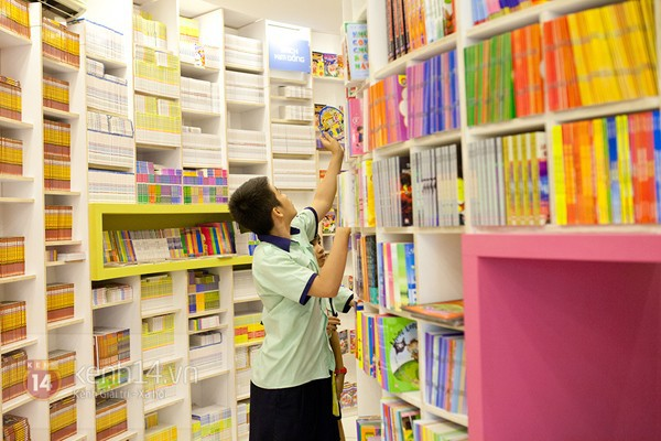kỹ năng đọc sách