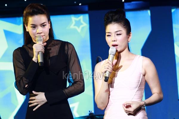 Ấm áp đêm nhạc ủng hộ Wanbi Tuấn Anh 2