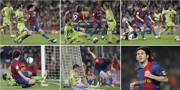 5 bàn thắng kinh điển nhất mọi thời đại 2