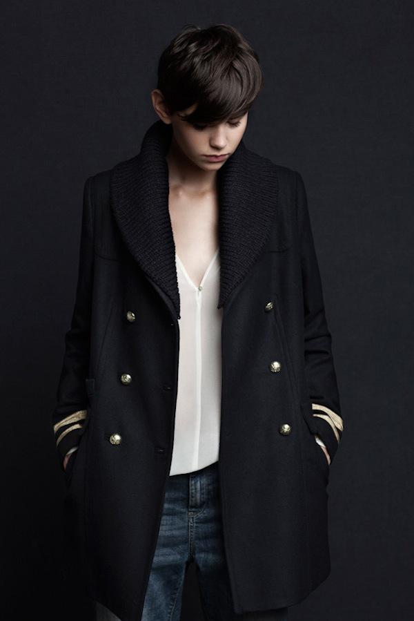 Update lookbook mới của Zara, Free People, Mango 2