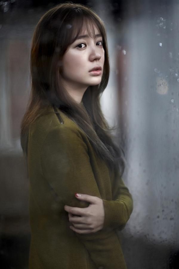 """Yoon Eun Hye diện toàn hàng hiệu """"đỉnh"""" trong phim mới 2"""