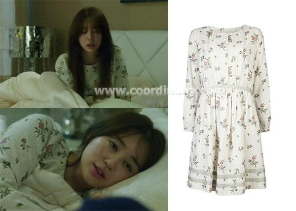 """Yoon Eun Hye diện toàn hàng hiệu """"đỉnh"""" trong phim mới 8"""