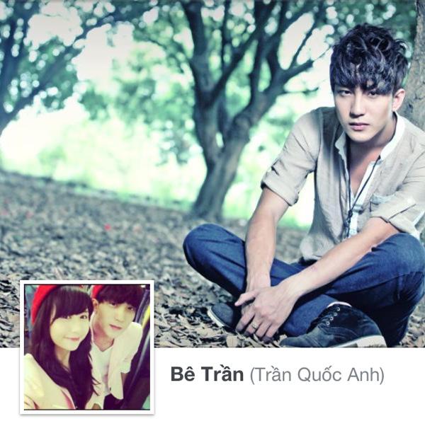 Quỳnh Anh Shyn đang yêu hot boy Bê Trần? 2