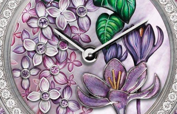 Sự tinh tế của đồng hồ Charms Extraordinaire Désir Dh1-7c161