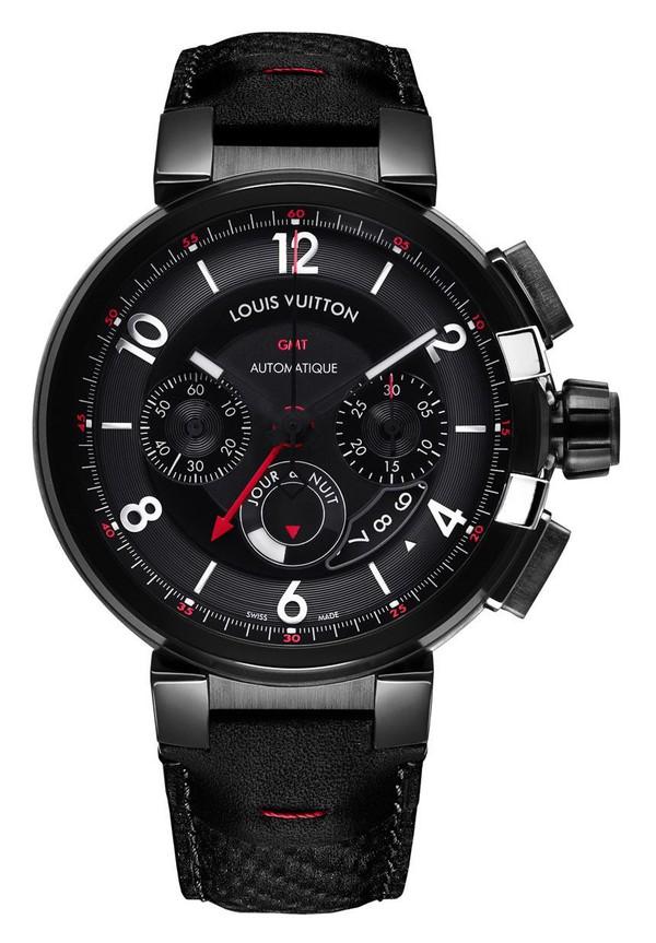 Điểm danh 3 mẫu đồng hồ cảu Louis 2-2bc27