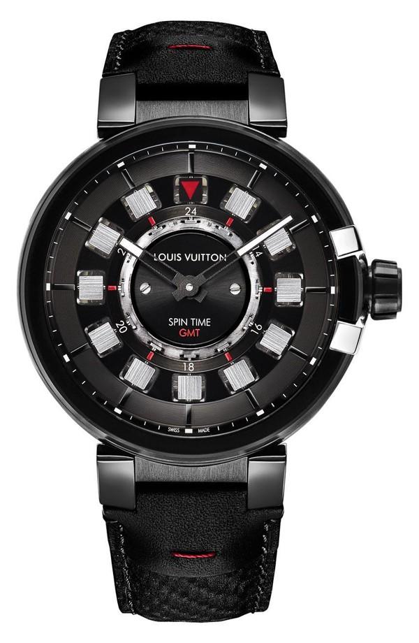 Điểm danh 3 mẫu đồng hồ cảu Louis 3-2bc27