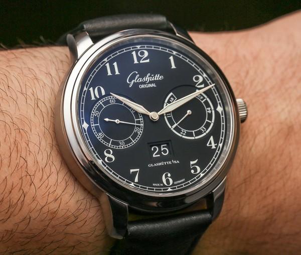 Tổng hợp 5 mẫu đồng hồ lịch làm cho quý ông 8-2714d