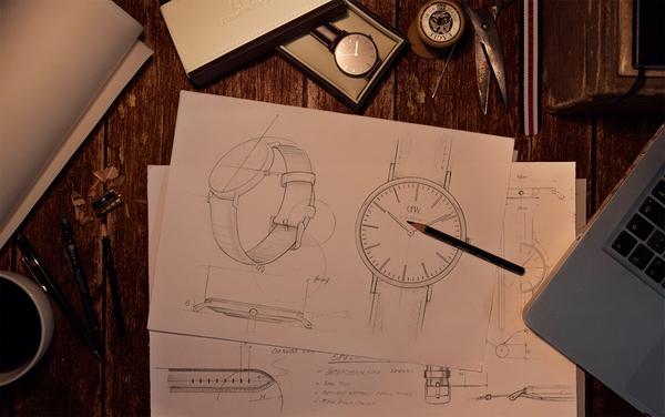 đồng hồ daniel wellington cho nữ