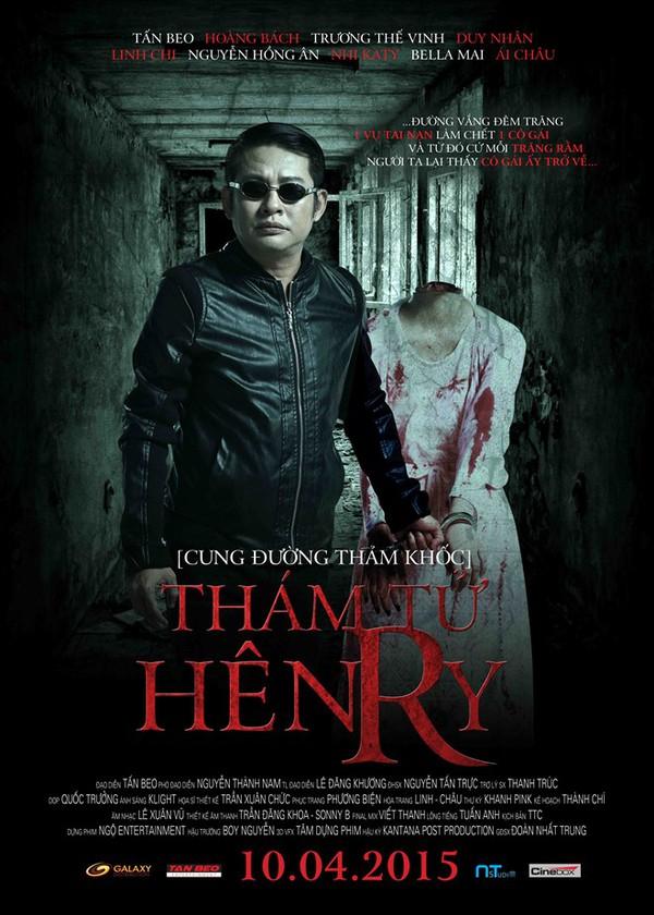 Thám Tử Henri - Việt Nam