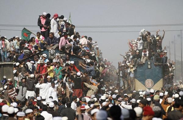 Nhìn lại thế giới trong năm 2012 qua ảnh (P1) 11