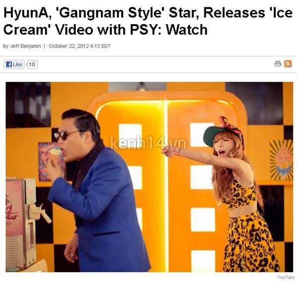 """Xem """"Gangnam Style"""" phiên bản đồ họa cực hay 3"""