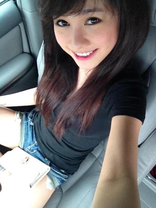 Nghi lộ ảnh nóng của hot girl bán hàng online Minh Thảo 2