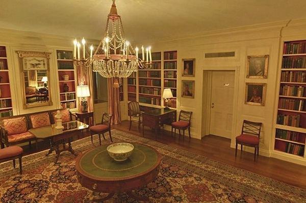 Những dinh thự tổng thống hoành tráng nhất thế giới 3